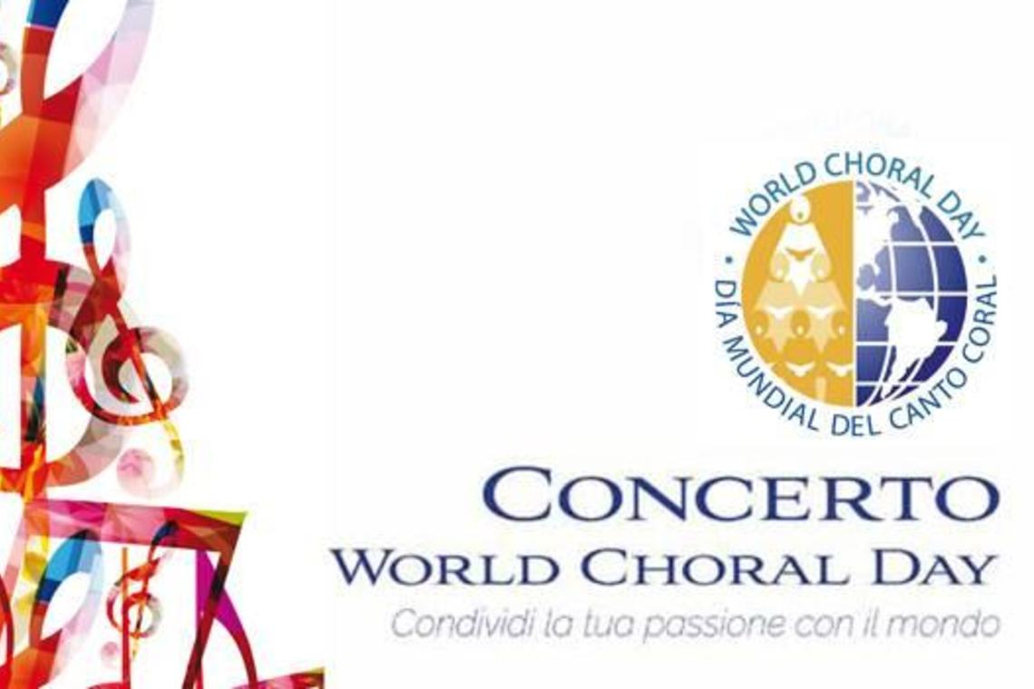 World choral day 2017
